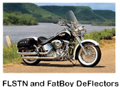 Softail/FatBoy/Slim &SlimS