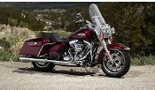 Road King Wind Deflectors