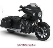 2014- 2018 Indian Chieftain Dark Horse